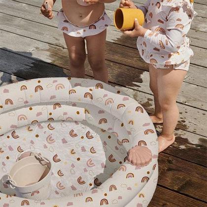 Kindermusthaves - SALE TIP: de leukste zwembadjes van Liewood!