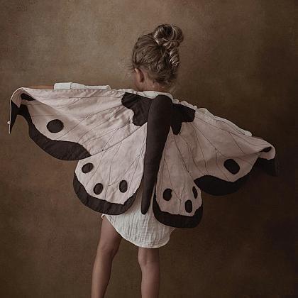 Kindermusthaves - Prachtige verkleedset vlinder!