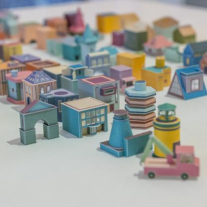 Kindermusthaves - TIP: CODA Paper Art 2021!