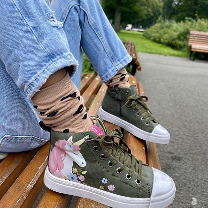 Kindermusthaves - Dé nieuwe collectie van Shoesme!