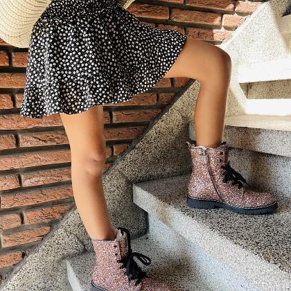 Kindermusthaves - Nieuwe collectie boots van Shoes 4 Kids!