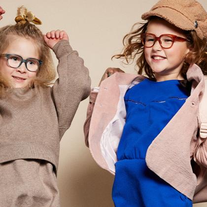 Kindermusthaves - De hippe kinderbrillen van Junior & Junior!