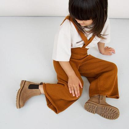 Kindermusthaves - Toffe boots van Du Loua!