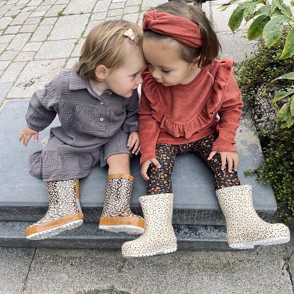 Kindermusthaves - Toffe Rainboots van Shoesme!