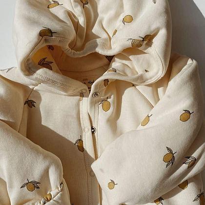 Kindermusthaves - Heerlijke, zachte babypakjes!