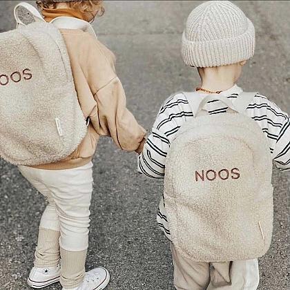 Kindermusthaves - Lieve teddy rugtasjes!