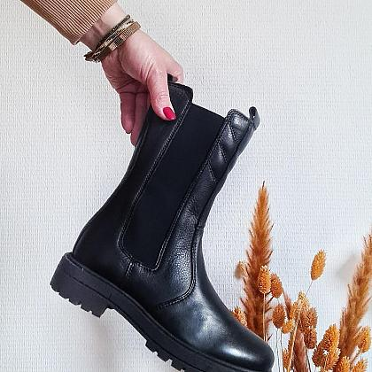 Kindermusthaves - Toffe Chelsea boots!