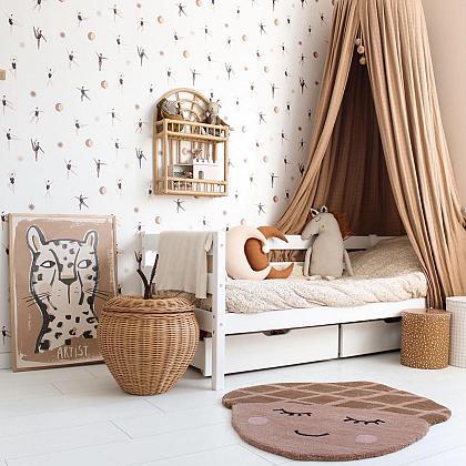 Kindermusthaves - Sweet dreams in deze prachtige kamer!