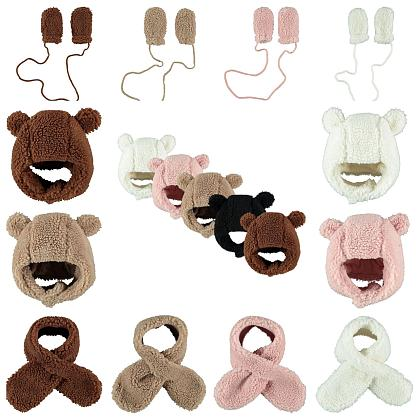 Kindermusthaves - Teddy winter musthaves!