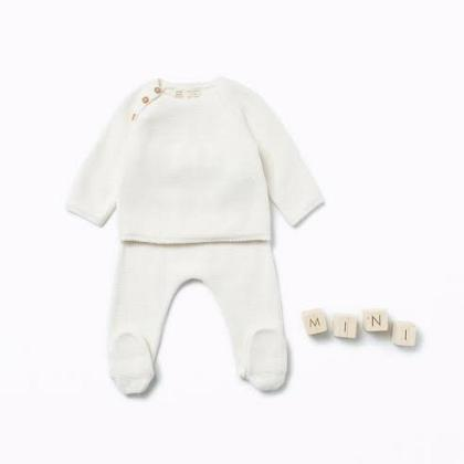 Kindermusthaves - Voor de newborns!