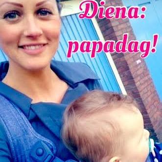 Kindermusthaves - Diena blogt: papa dag!