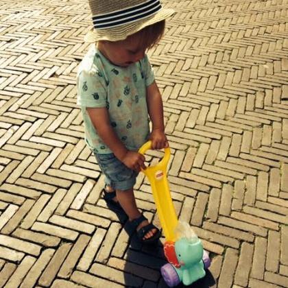 Kindermusthaves - SPEELGOED TIP: Duw & Rij Olifant