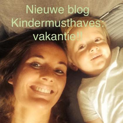 Kindermusthaves - BLOG: ik ga op reis en ik neem mee...