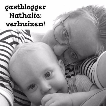 Kindermusthaves - Nathalie blogt: verhuizen!