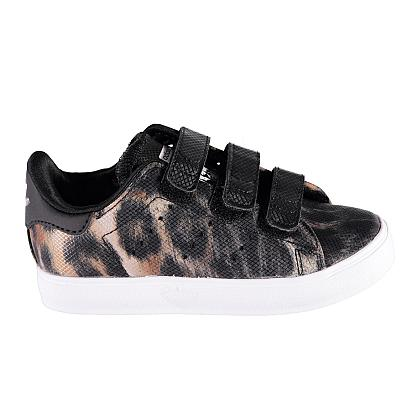 Kindermusthaves - Stan Smith Leopard Sneakers