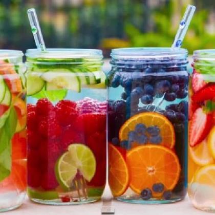 Kindermusthaves - Hmmm...fruit water!