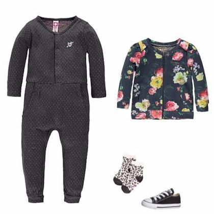 Kindermusthaves - Casual chic voor jouw mini
