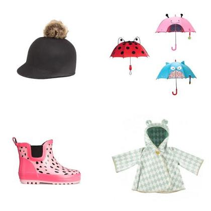 Kindermusthaves - De herfst musthaves!