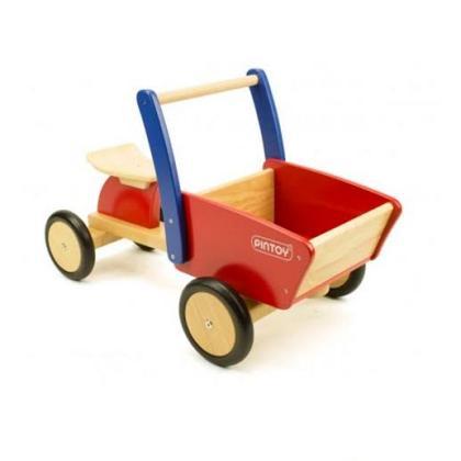 Kindermusthaves - Een eigen bakfiets voor je kind!