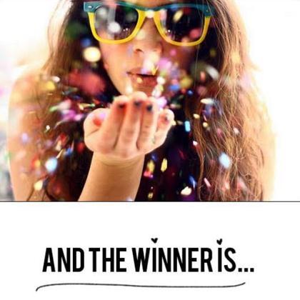 Kindermusthaves - De winnaars zijn!