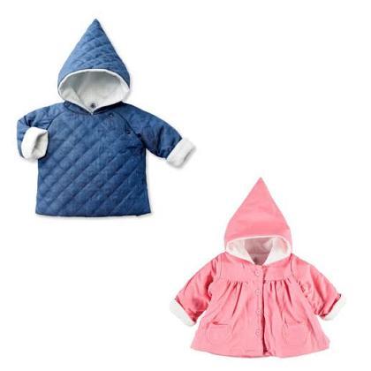 Kindermusthaves - Comfy jasjes!