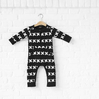 Kindermusthaves - Kriss Kross!
