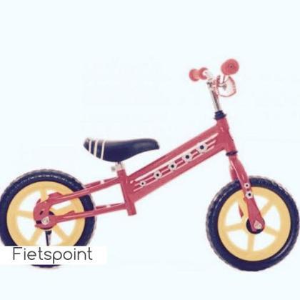 Kindermusthaves - WINACTIE: vrolijke loopfiets!