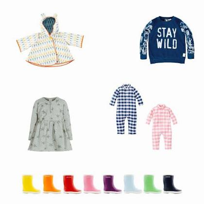 Kindermusthaves - De 10 Kindermusthaves!