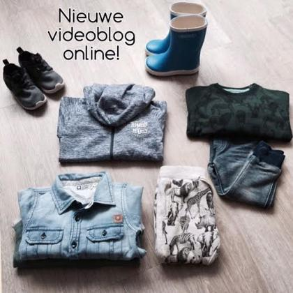Kindermusthaves - VLOG: fashion trends voor de boys
