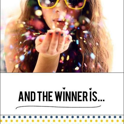 Kindermusthaves - En de winnaar is!