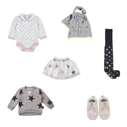 Kindermusthaves - De leukste items met sterrenprint!