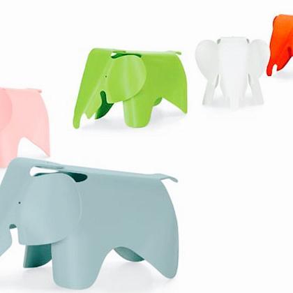 Kindermusthaves - Unieke Elephant kinderstoel!