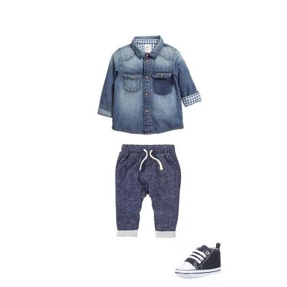 Kindermusthaves - Boys set onder de 40 euro!