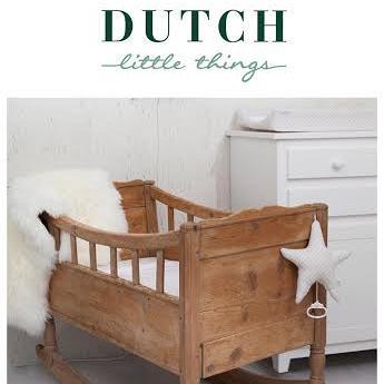 Kindermusthaves - TIP: maak kennis met Little Dutch!
