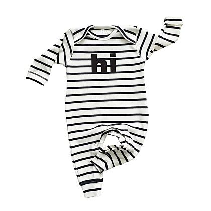 Kindermusthaves - Hi baby!