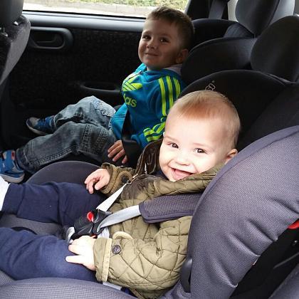 Kindermusthaves - Cynthia blogt: Broederliefde