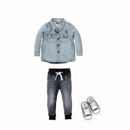 Kindermusthaves - Denim is a way of life!