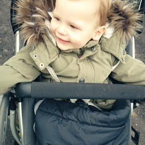 Kindermusthaves - Diena blogt: Zomaar een dag!