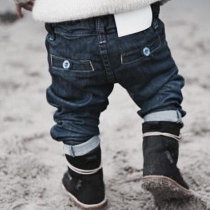 Kindermusthaves - De onmisbare jeans!