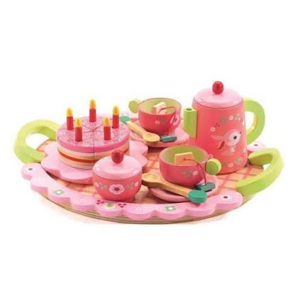 Kindermusthaves - It's tea time!