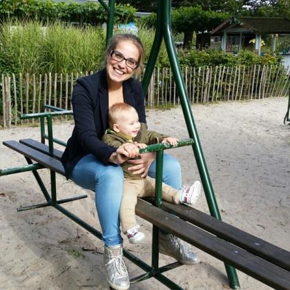 Kindermusthaves - Cynthia blogt: De klok!