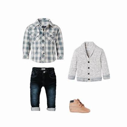 Kindermusthaves - Classy boy!