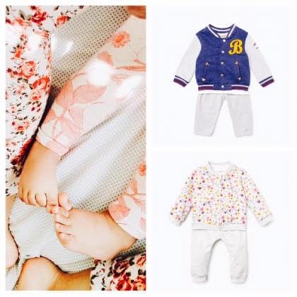 Kindermusthaves - De fijnste homewear!