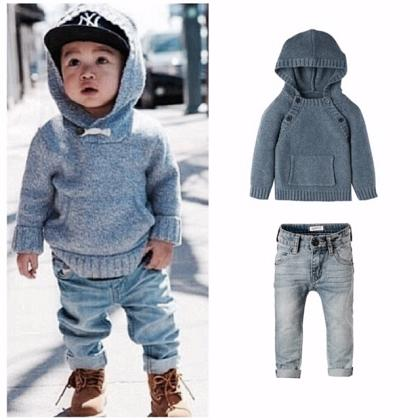 Kindermusthaves - Streetstyle boys!