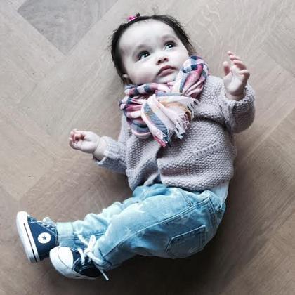Kindermusthaves - VLOG: de lookjes van Julie!