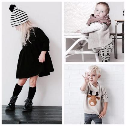 Kindermusthaves - Onze 5 favo shop the looks!