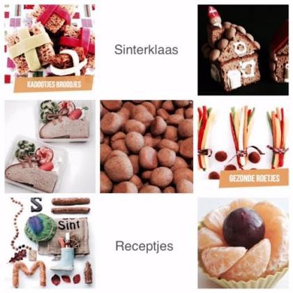 Kindermusthaves - Sinterklaasje bonne bonne bonne….