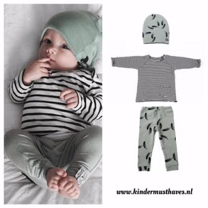 Kindermusthaves - Streetlook boys!