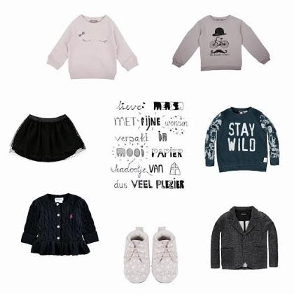 Kindermusthaves - BLOG: Wishlist van Kindermusthaves