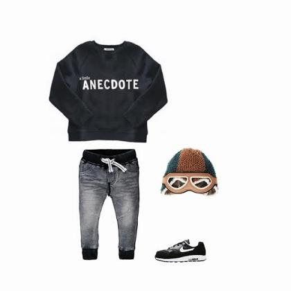 Kindermusthaves - We love boys fashion!